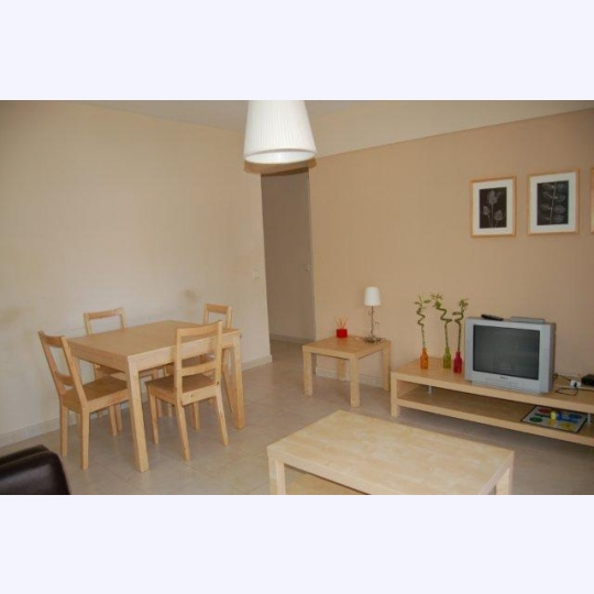 Western Terrace Apartments Colorado Springs: Apartment With 3 Bedrooms And A Balcony :: Malaga City Center