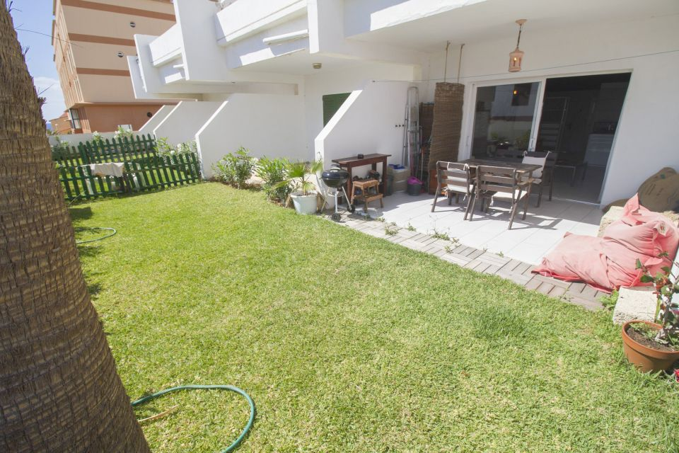 Spacious and nice apartment for your holidays in Tenerife